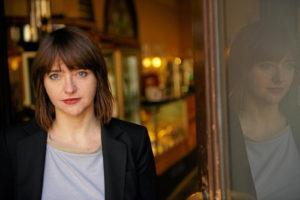 Angelika Reitzer ramus
