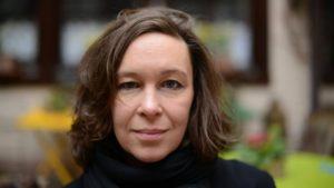 Monika Rinck ramus