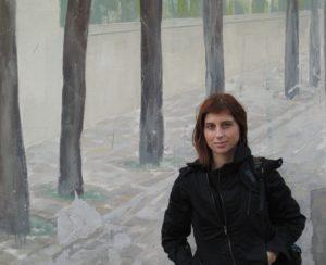 Dragana Mladenović