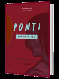 Singapore, roman, Sharlene Teo