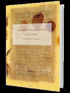 Självporträtt med bisvärm Jan Wagner rámus förlag