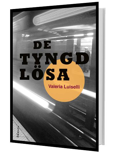roman av Luiselli