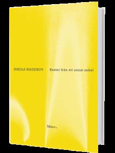poesi, 2013, madzirov, ramus