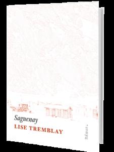 Lise Tremblay, Quebec, franska
